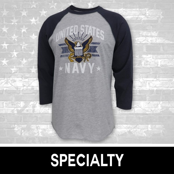 Specialty Tees