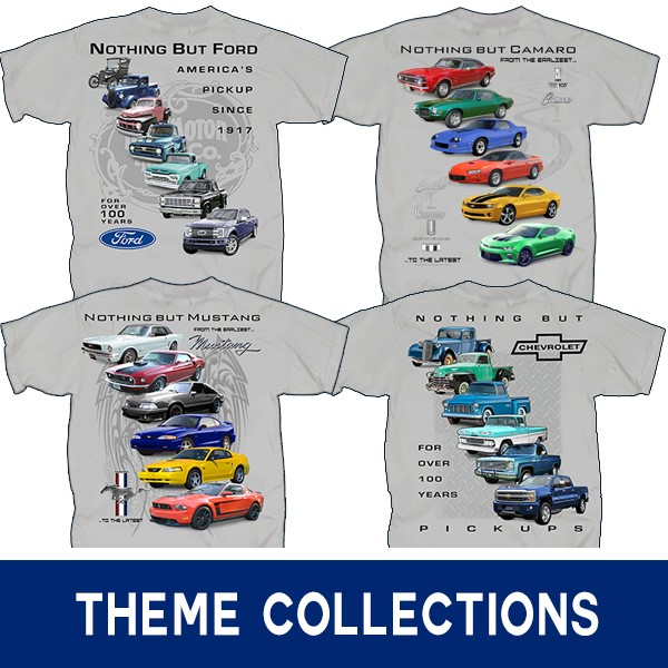 Theme Collections