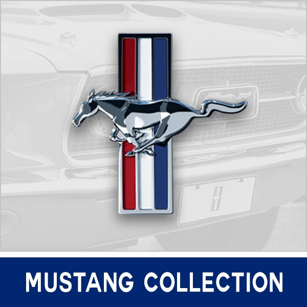 Mustang Car Collection