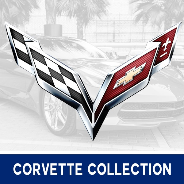 Corvette Collection