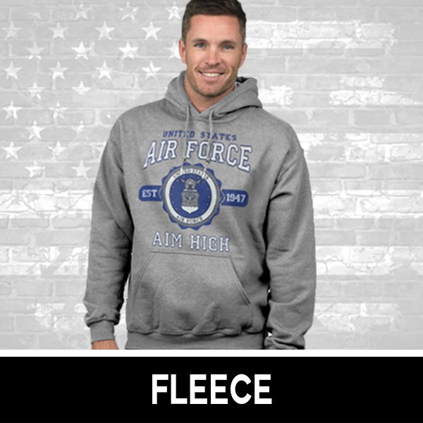Fleece Collection