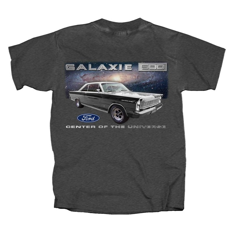 FORD GALAXIE STAR