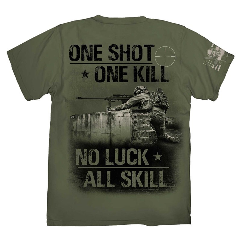 ONE SHOT - ONE KILL