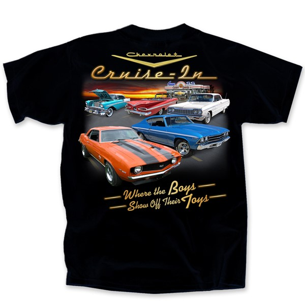 CHEVY CLASSIC COLLECTION
