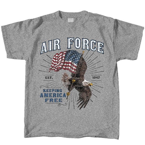 Air Force Eagle Flag